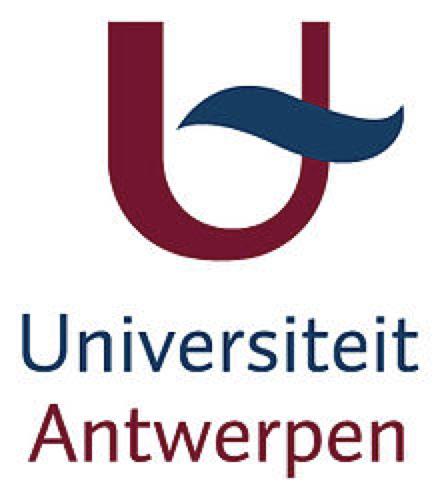安特卫普大学University of Antwerp校徽LOGO