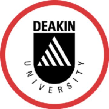 Deakin University迪肯大学LOGO校徽