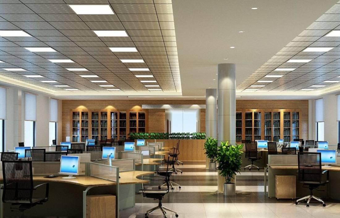 LED PANEL LIGHTS office led flat panel lighting