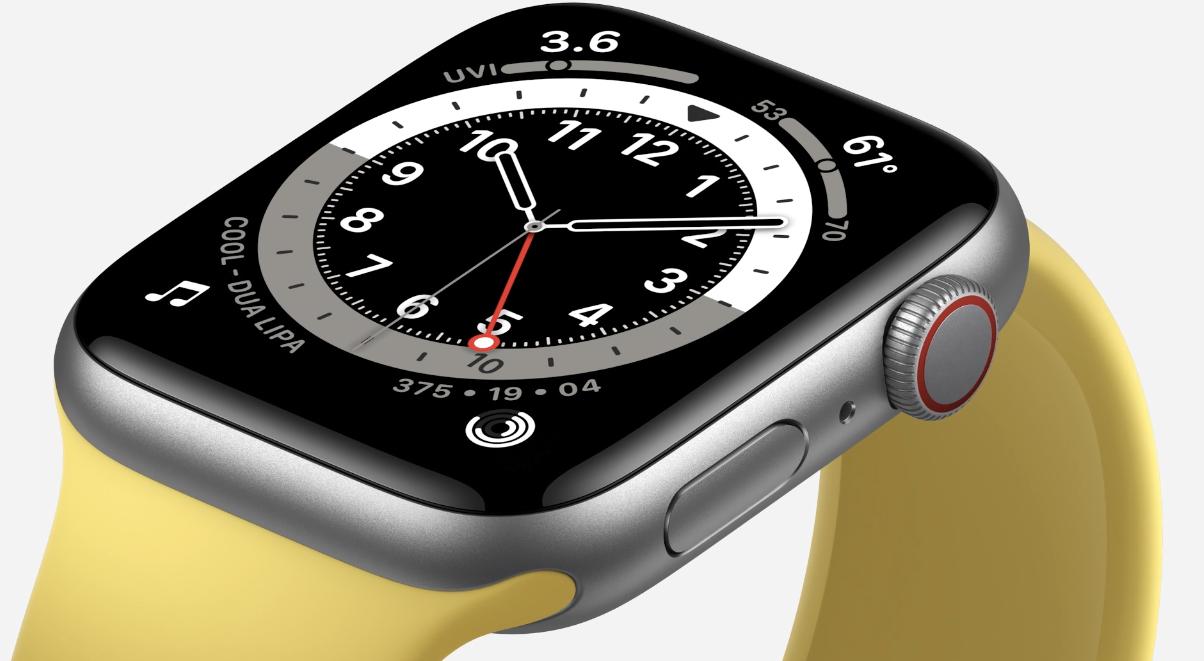 苹果 2020 秋季新品发布会:iPhone 12缺席,Apple Watch SE真香