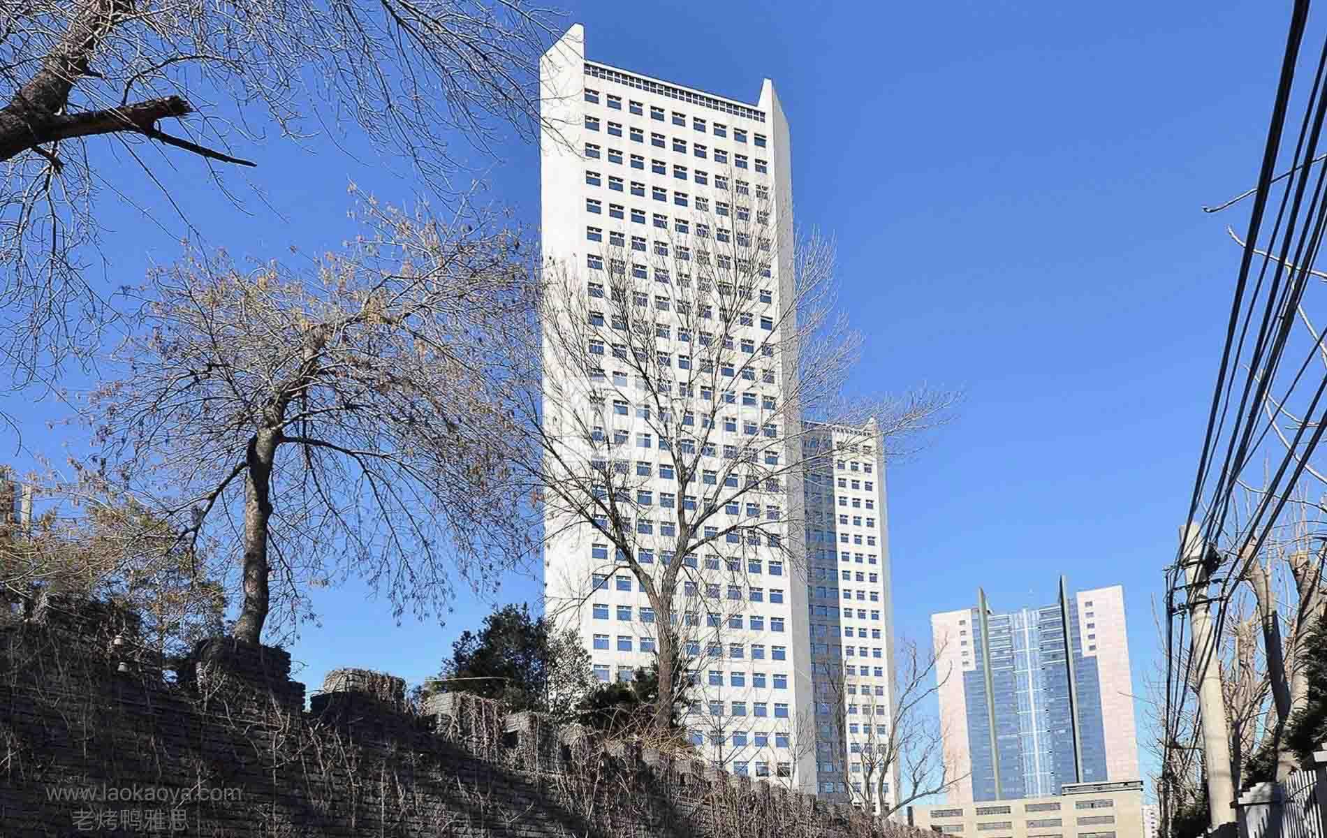 亮马河大厦的雅思考试北京BC纸笔考试中心UKVI考点图片