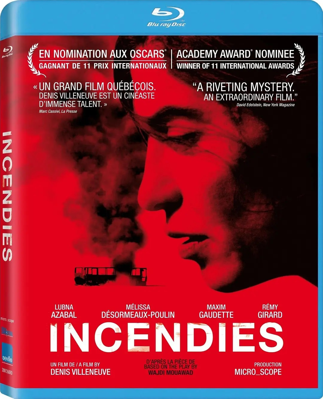 焦土之城/母亲的告白(港)/烈火焚身(台) 简繁英字幕 Incendies 2010 BluRay 1080p DTS-HD MA 5.1 x265.10bit-CHD