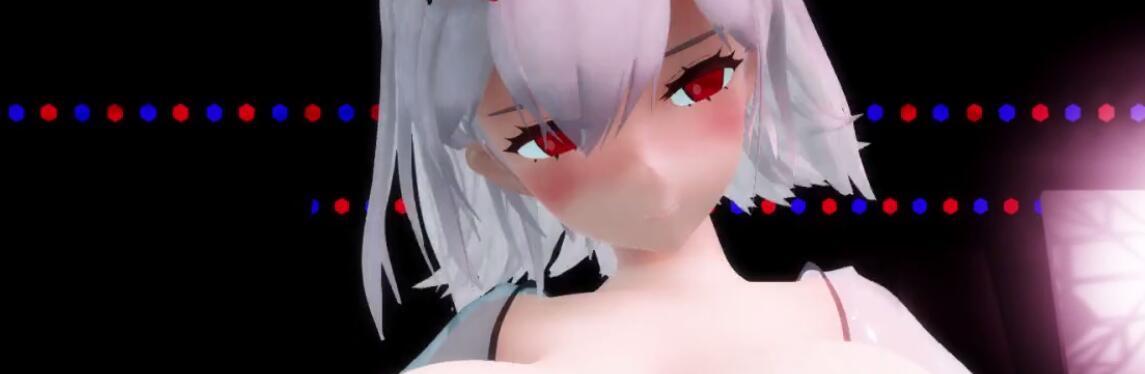 [3D动漫]艾什+zeffi24(附赠)[多V/275M]
