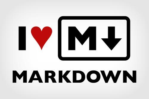 学习使用Markdown编辑博客内容