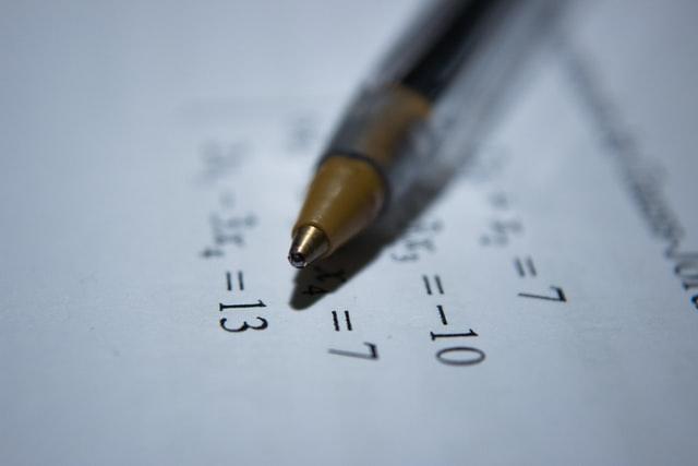 POTW 每周一问之:一共五个解?