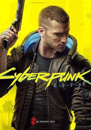 赛博朋克2077(Cyberpunk 2077)