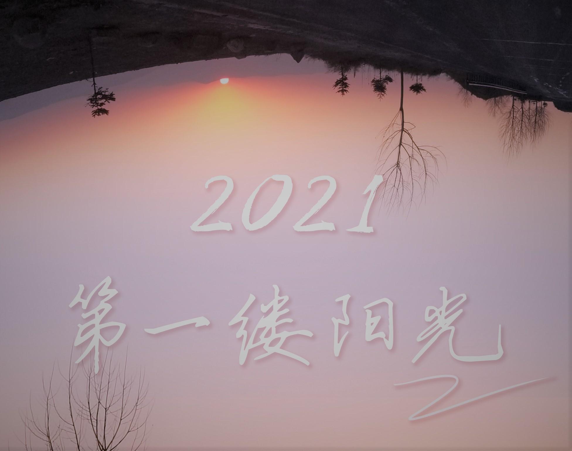 2020年小记
