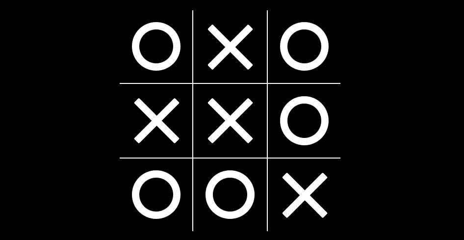 C语言实现智能三子棋
