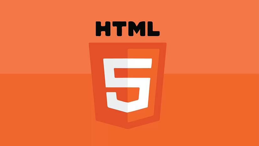 HTML5基础标签学习