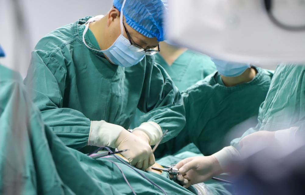 再创生命奇迹!一天三台高难度癌症手术,刷新医院单日肿瘤手术纪