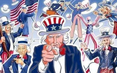 2020年美國侵犯人權報告
