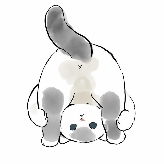 头像 | 超nice的柴犬、熊猫头像插图1