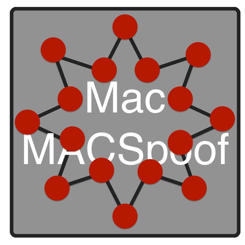 MACSpoof 1.4 Crack