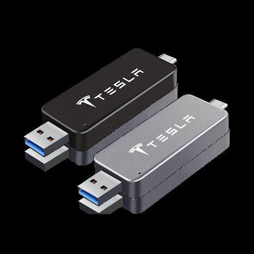 MacOS製作特斯拉行車記錄儀U盤