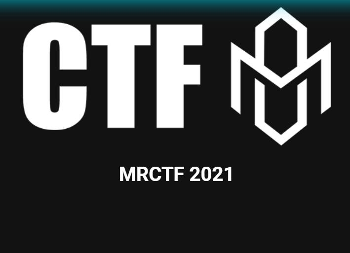 MRctf2021