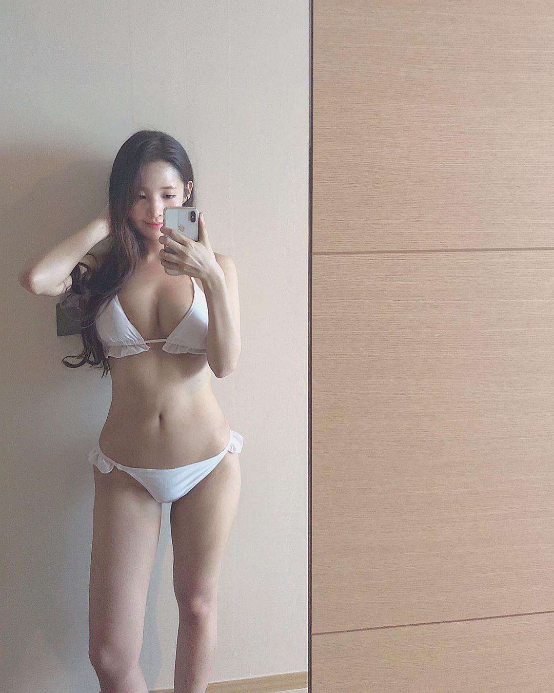 韩国美女noooree李恩娜[25P]
