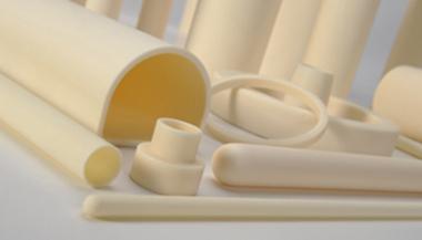 Custom manufacturing ceramic tubes, pipes, and bushings   Mingrui Ceramic