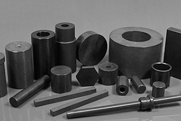 Custom manufacturing ceramic tubes, pipes, and bushings | Mingrui Ceramic