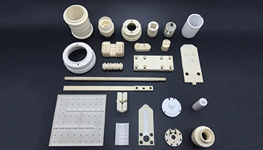 OEM Technical Precision Ceramic Parts | Mingrui Ceramic